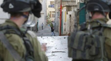 13-YEAR-OLD SHOT BY ISRAELI FORCES MAY UNDERGO AMPUTATION