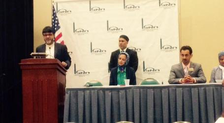 US MUSLIMS KICK OFF LARGEST ISLAMIC CONVENTION