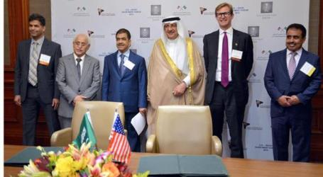 GOVERNMENT OFFICIALS, LEADERS EXPLORED TRADE INVESTMENT OPPORTUNITIES MEETING IN WASHINGTON