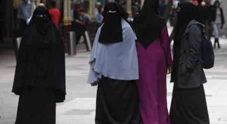 ISLAMOPHOBIA CRIME UP TO 70 PERCENT IN LONDON