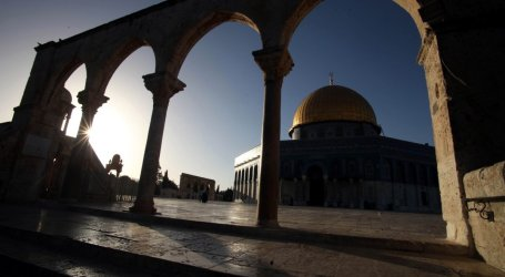 AL-AZHAR RENEWS CALLS TO REJECT CHANGING STATUS QUO AT AL-AQSA