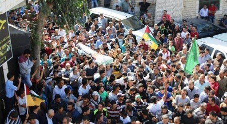 30 PALESTINIANS KILLED, 1.500 WOUNDED IN AL QUDS INTIFADA