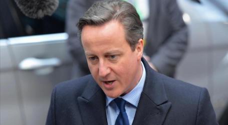 BRITAIN CONSIDERS CHANGE TO EU MEMBERSHIP STATUS