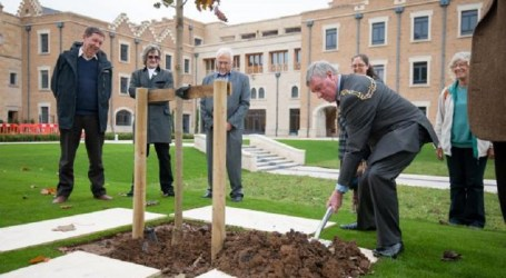 NEW OXFORD CENTRE FOR ISLAMIC STUDIES EXPECTED TO OPEN NEXT YEAR