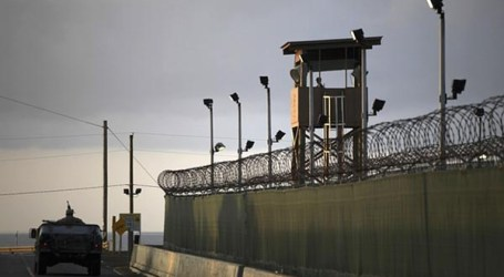 US SENDS GUANTANAMO PRISONERS TO UAE
