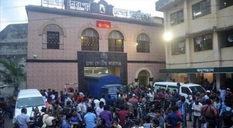BANGLADESH MILITANT LEADER DEATH SENTENCE UPHELD