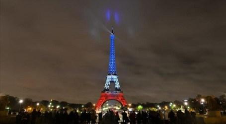 PARIS ATTACKS CAUSE TURKS TO RECONSIDER TOUR PLANS