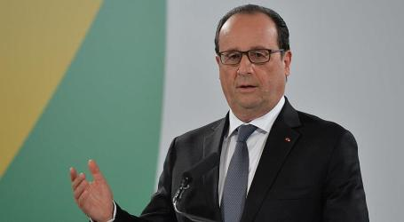 FRANCE TO EXTEND STATE OF EMERGENCY