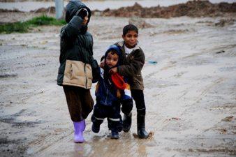 UN: 189 CHILDREN KILLED IN IRAQ THIS YEAR