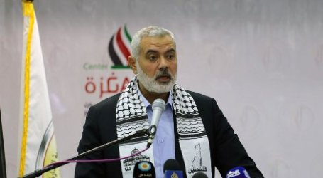 Hamas Sends Open Letter to UN General