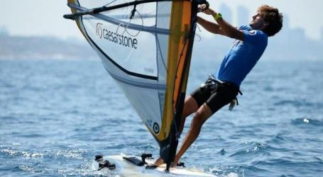MALAYSIA BANS ISRAELI ATHLETES FROM INT'L SAILING MEET