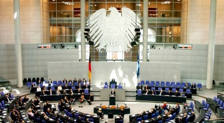 GERMANY TO JOIN ANTI-ISIL BATTLE IN SYRIA