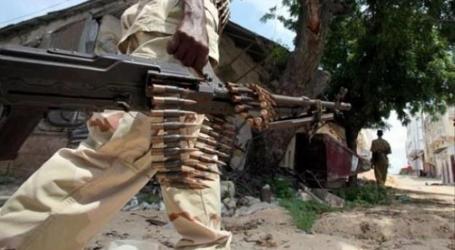 MUSLIM PASSENGERS SHIELD CHRISTIANS IN KENYA BUS ATTACK