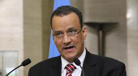 UN: YEMEN PEACE TALKS TO START IN DEC. 15 IN SWITZERLAND
