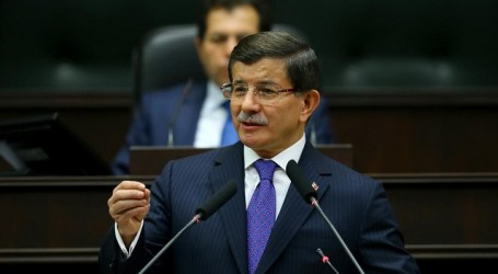 TURKEY READY TO HELP CALM SAUDI-IRAN TENSIONS