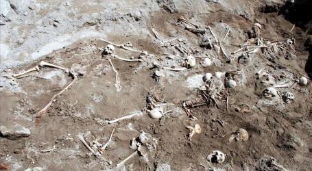 Satellite Images Show Mass Graves in Burundi: Amnesty