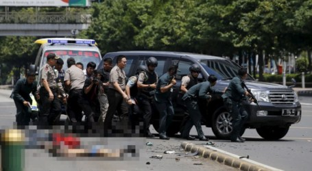 Indonesians Have Own Ways To Face Terrorism