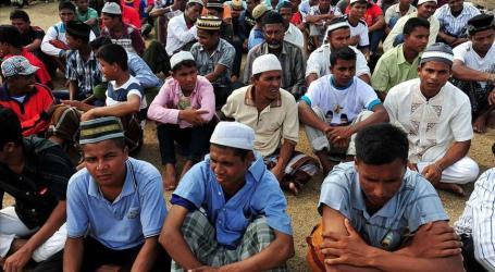 MYANMAR AUTHORITIES BLOCK ANTI-ROHINGYA SEMINAR