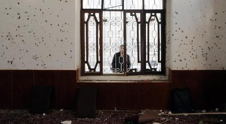 Mosque Attack In Cameroon Kills Six