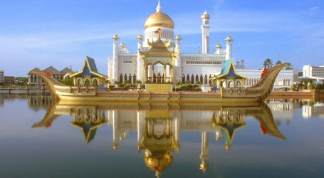 Indonesia Keen to Develop Tourism in Brunei