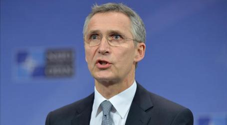 NATO Backs Turkey After Ankara Attack
