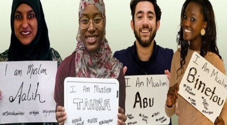 Students In Pennsylvania, US To Host Islamic Awareness Week Events
