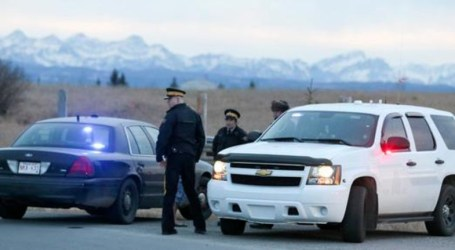 ​Four Men Shot At Muslim Cemetery In Canada