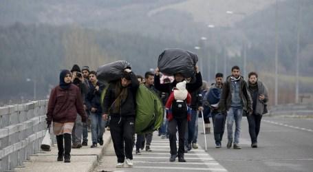 Austria Says Closure Of Balkan Route Is 'Permanent