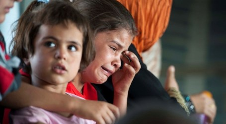 Saudi Arabia To Take In 1,000 Iraqi Orphans