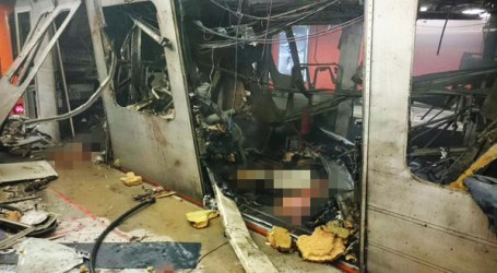 Muslim teacher among dead in Brussels attack