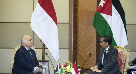 Indonesia and Jordan Urge OIC Member Countries to Unite in Supporting Palestine
