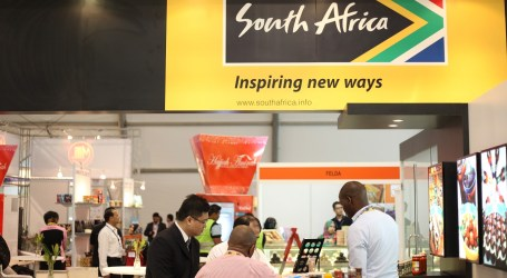 South Africa Featured as Guest Country at MIHAS 2016