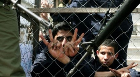Amnesty International Describes Administrative Detention As Arbitrary