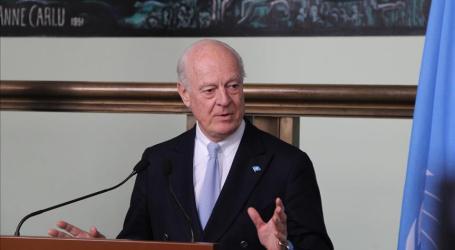'Substantive' Syria Talks To Start On March 14: UN