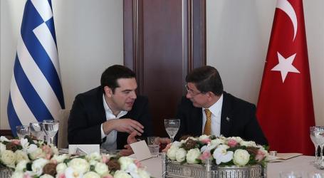 Greece, Turkey Face 'Common Refugee Crisis', Says Tsipras