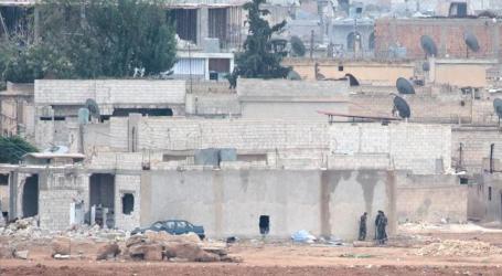 Assad Regime Controls Syrian Cantons: Kurdish Party