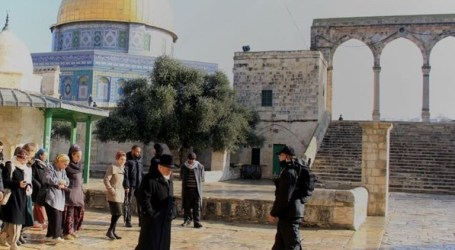 Friday Sermon: Let's Liberate Al-Aqsa