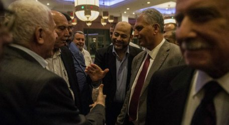 Egyptian Sources: Relations Between Hamas and Egypt 'Noticeably' Improved