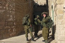 Israel Reopens Hebron Road After 5 Months Of Closure
