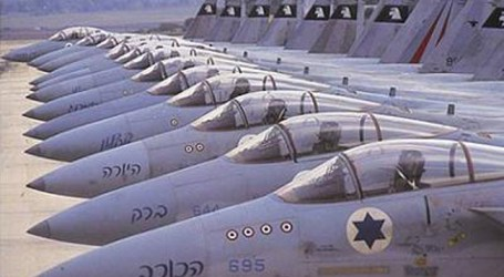 US To Grant Israel Largest Military Aid Package In History