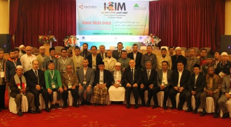 ICIM Agrees the Jakarta Declaration for Islamic Media Unity