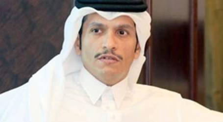 End Israel's Occupation of Palestine, Qatar Tells Forum