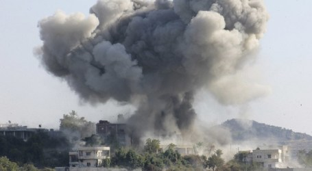 Blasts Hit Syria Regime Bastions: 101 Dead
