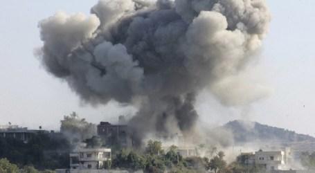 Blasts Hit Syria Regime Bastions: 101 Dead