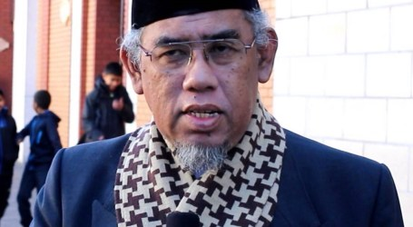 MAPIM Strongly Deplores ASEAN Stance on Rohingya Issue