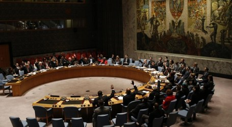 France, UK Seek UN Security Council Meeting On Aleppo