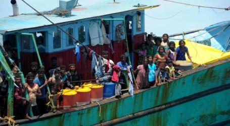 Indonesia not to Accommodate Stranded Tamil Immigrants, Veep Jusuf Kalla Says