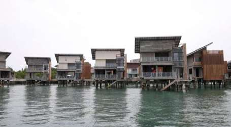 Mistake Led to Pulau Manis Issue: Jakarta