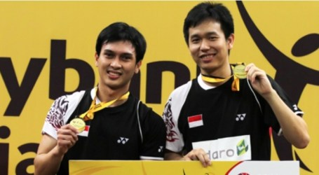 Lee and Marin Confirmed as Top Seeds for Badminton Olympic Games