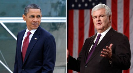 In Swipe at Gingrich, Obama Rejects 'Repugnant' Call to Test Muslims